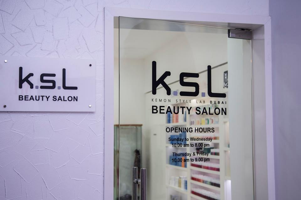 Ksl salon home for 4 star salon services